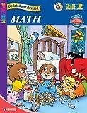 Spectrum Math, Grade 2 (Spectrum)