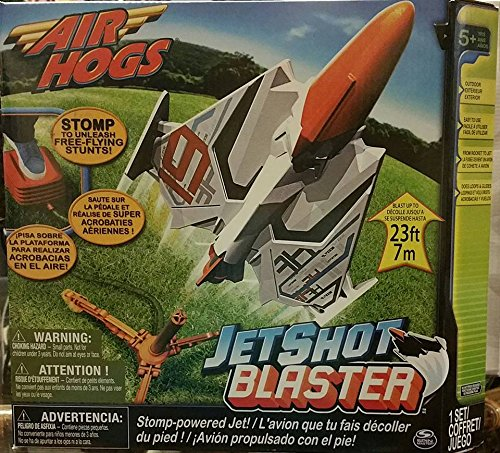 Air Hogs Jet Shot Blaster Assortment