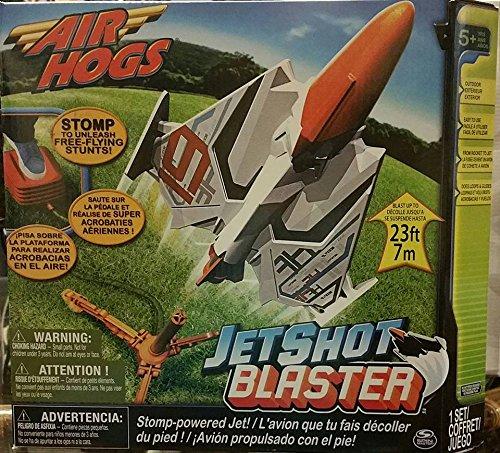 Air Hogs Jet Shot Blaster Assortment - 1