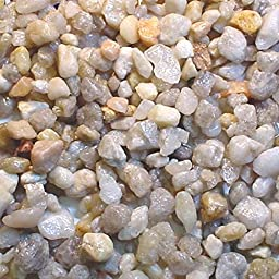 Petco Snowy River Aquarium Gravel, 20 lbs.