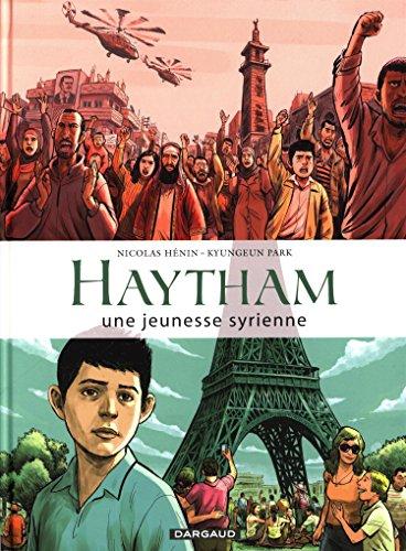 Haytham : une jeunesse syrienne, d'après le récit de Haytham Al-Aswad