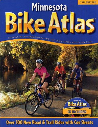 Minnesota Bike Atlas