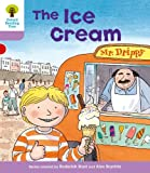 Ice Cream. Roderick Hunt, Gill Howell