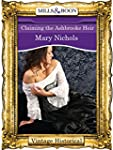 Claiming the Ashbrooke Heir (Mills &...
