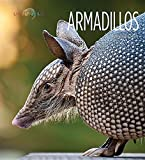 img - for Armadillos (Living Wild (Hardcover)) book / textbook / text book