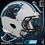NFL Carolina Panthers Fathead Helmet Decal
