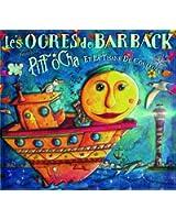Pitt Ocha et la tisane de couleurs (cd)