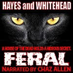Feral: Linford Mystery Library | Steve Hayes,David Whitehead