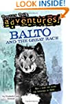 Balto and the Great Race (Stepping St...