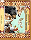 img - for The Animal's Ballgame: A Cherokee Story from the Eastern Band of the Cherokee Nation (Adventures in Storytelling) book / textbook / text book