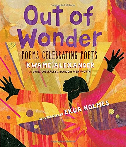 Kwame Alexander Out Of Wonder
