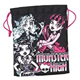 Monster High -  Saquito merienda 20x25