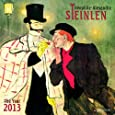 Steinlen Calendars
