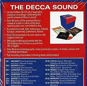 The Decca Sound by Decca (UMO)