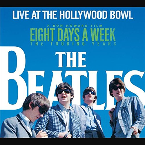 Beatles - Live At The Hollywood Bowl - Zortam Music