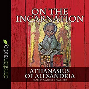 On the Incarnation Audiobook