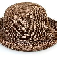 HELEN KAMINSKI(ヘレンカミンスキー) ヘレンカミンスキー プロバンス8 帽子 セピア(HK8-SEPIA)