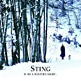 If on a winter's night-- by Sting