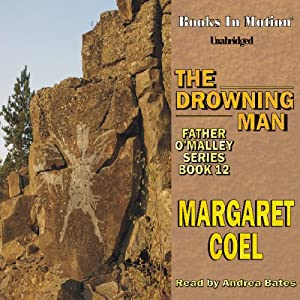 The Drowning Man | [Margaret Coel]