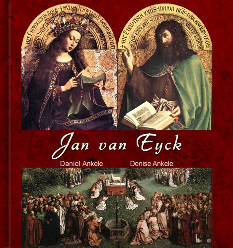 Jan van Eyck: 70+ Renaissance Paintings