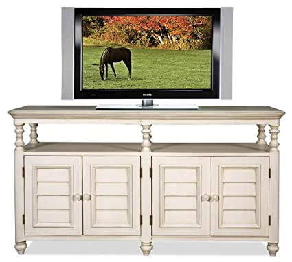 Tropical TV Cabinet