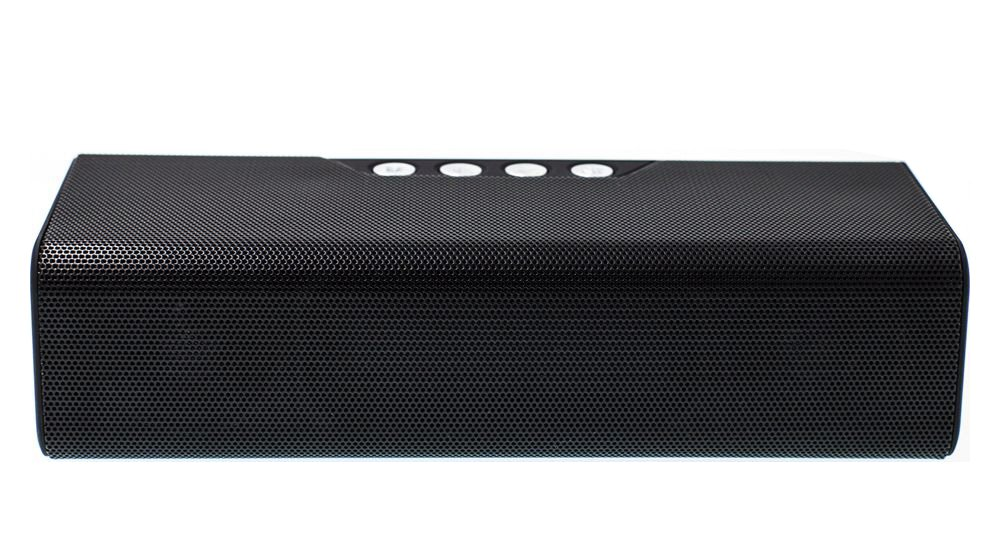 Bluetooth Speakers, Yoyamo Ultra-Portable Wireless Speaker, with Clean Bass and Built-in Microphone for Outdoors / Indoor Entertainment
