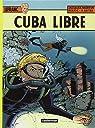 Lefranc, tome 25: Cuba libre