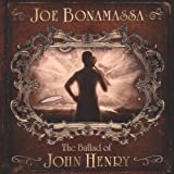 Joe Bonamassa The Ballad Of John Henry [VINYL]