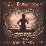 The Ballad Of John Henry [VINYL] Joe Bonamassa