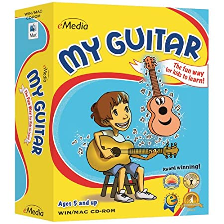 My Guitar for Kids