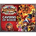 Sodapop Miniatures Super Dungeon Explore: Caverns of Roxor