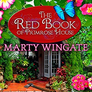 The Red Book of Primrose House Audiobook