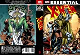 img - for Essential X-Men, Vol. 3 (Marvel Essentials) book / textbook / text book