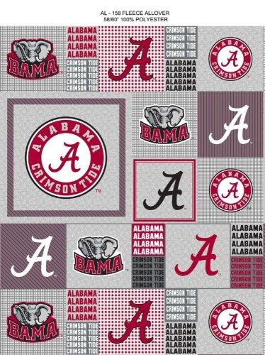 College Fleece Blankets