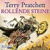 Rollende Steine: Ein Scheibenwelt-Roman | [Terry Pratchett]