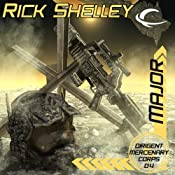 Major: Dirigent Mercenary Corps, Book 4 | Rick Shelley