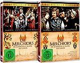 Die Melchiors - Staffel 1+2 (4 DVDs)