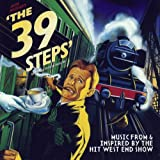 The 39 Steps O.S.T.