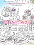 Tea for Two - Coloring Friendship