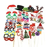 TinkSky 62 weihnachtliche Fotorequisi...