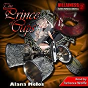The Prince of Cups: Villainess, Book 2 | Alana Melos
