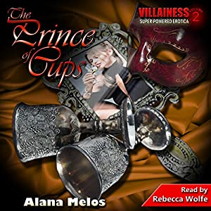 The Prince of Cups Audiobook