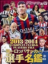 ワールドサッカーダイジェスト増刊 2013-14 2013年 9/7号 [雑誌]