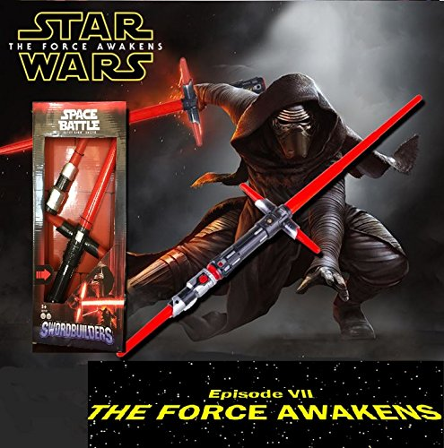Long-Space-Battle-Extendable-Lightsaber-with-Sound-and-LED-105cm-or-41-Inch-Long-Retail-box