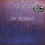 80/81 by Pat Metheny