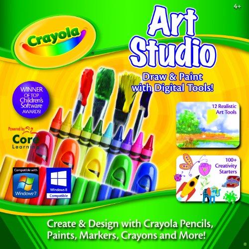 Crayola Art Studio [Download] image