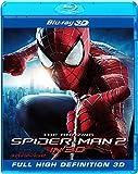 アメイジング・スパイダーマン2TM IN 3D (3D&2D ブルーレイセット) (通常版) [Blu-ray]