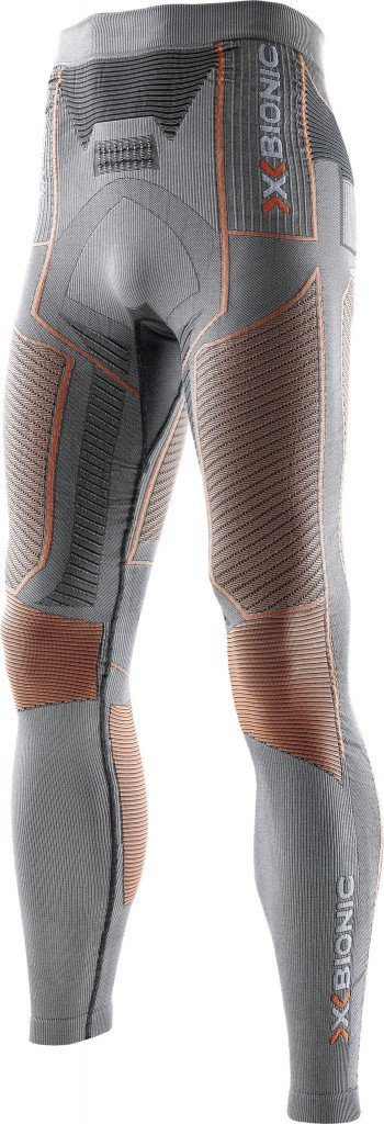 X-BIONIC for Automobili Lamborghini Ski MAN Radiactor EVO Pants Long