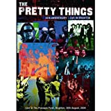 echange, troc The Pretty Things - 40th anniversary live (DVD + CD)