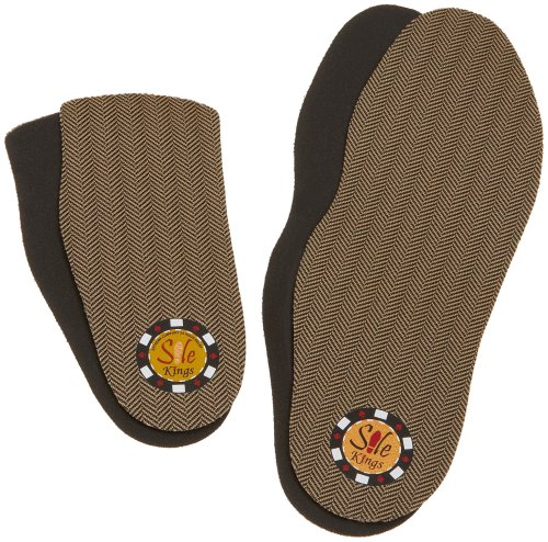 Sole Kings Mens Full Comfort & 3/4 Insole